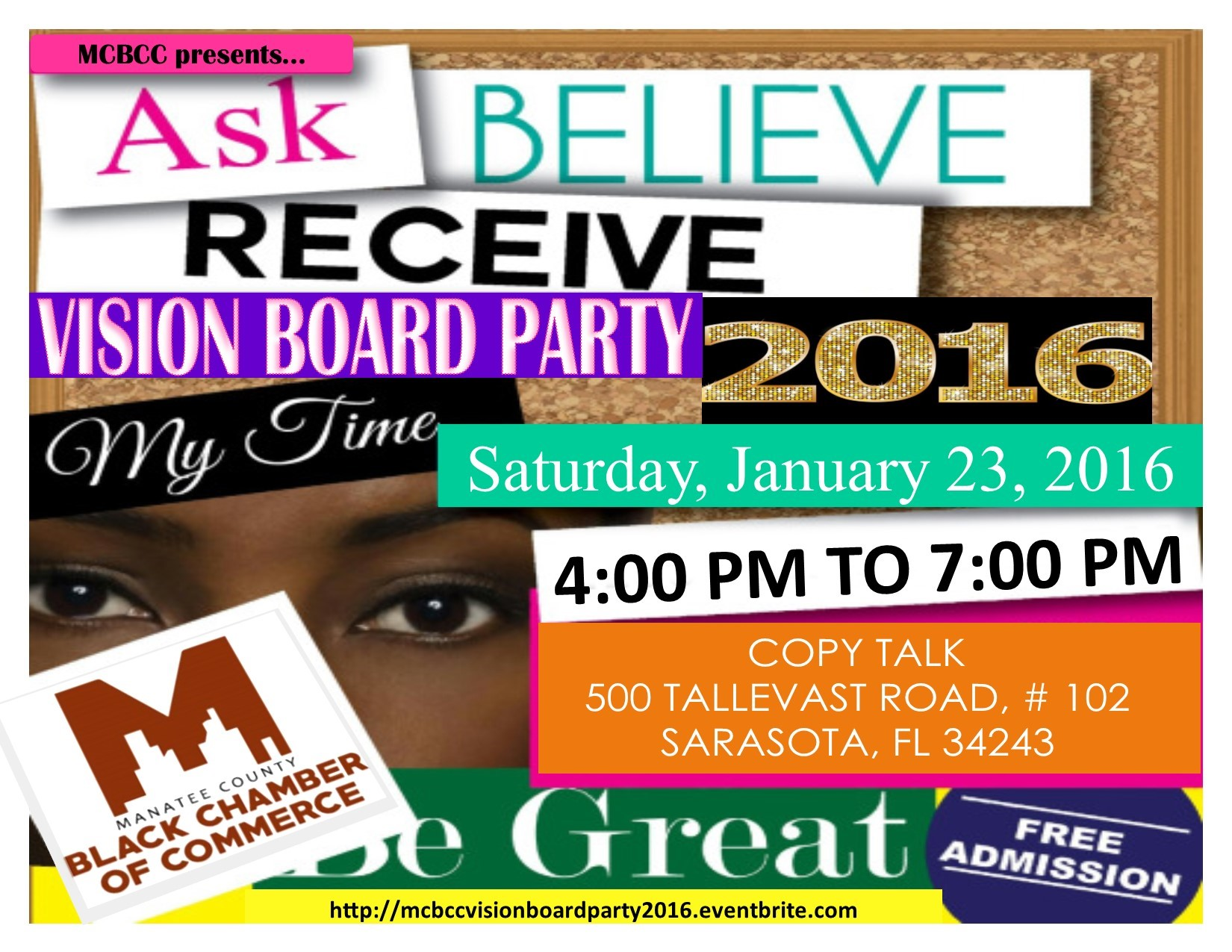 Upcoming Events | Vision Board Making Event | Events in ... |Events Vision Board