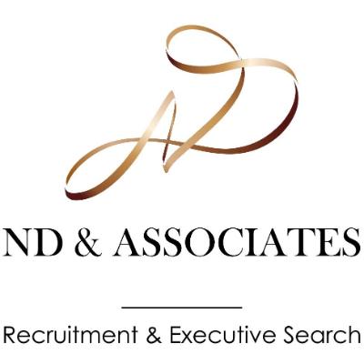 ND & Associates Free Zone Company - Dubai, U A E    Hive